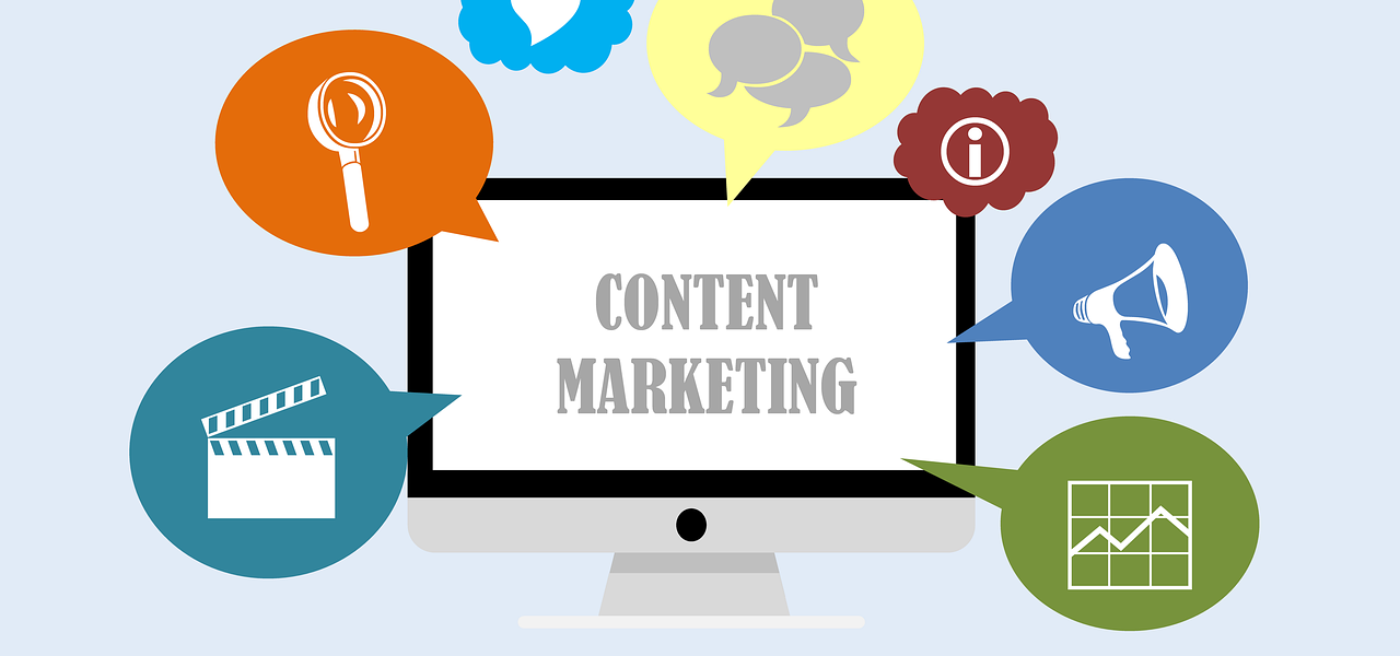marketing statistics - content