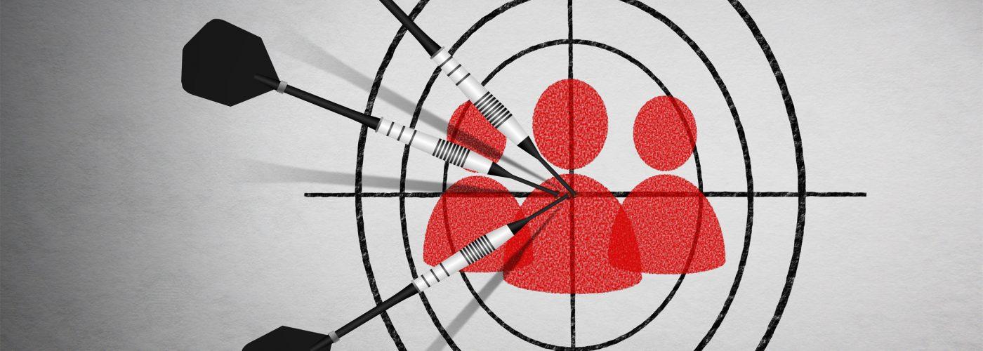 Lead Nurturing Statistics - targets