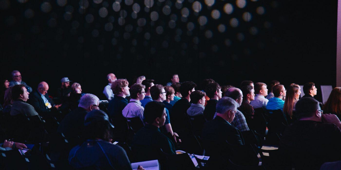 Event Marketing Statistics - seminar