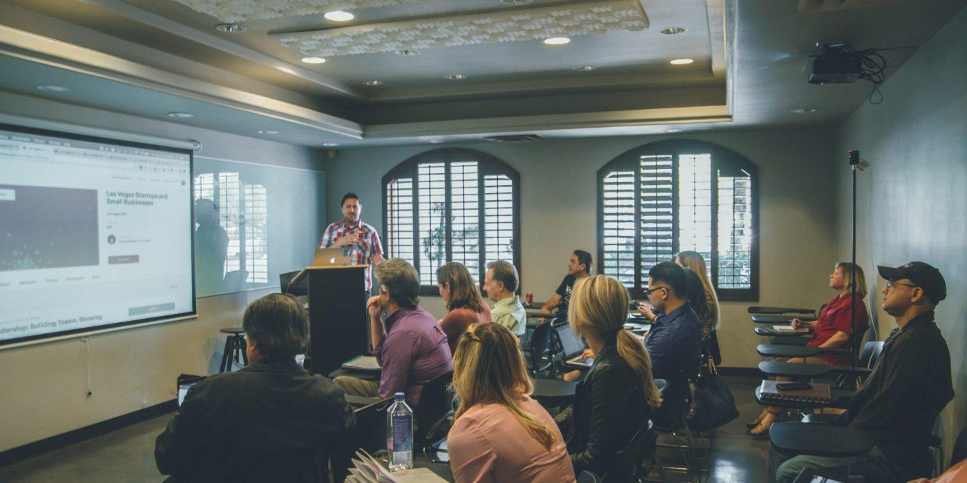 Event Marketing Statistics - Audience