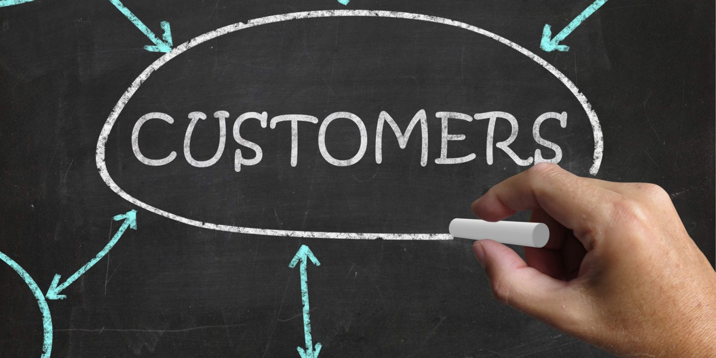 Customer Retention Statistics - strategy