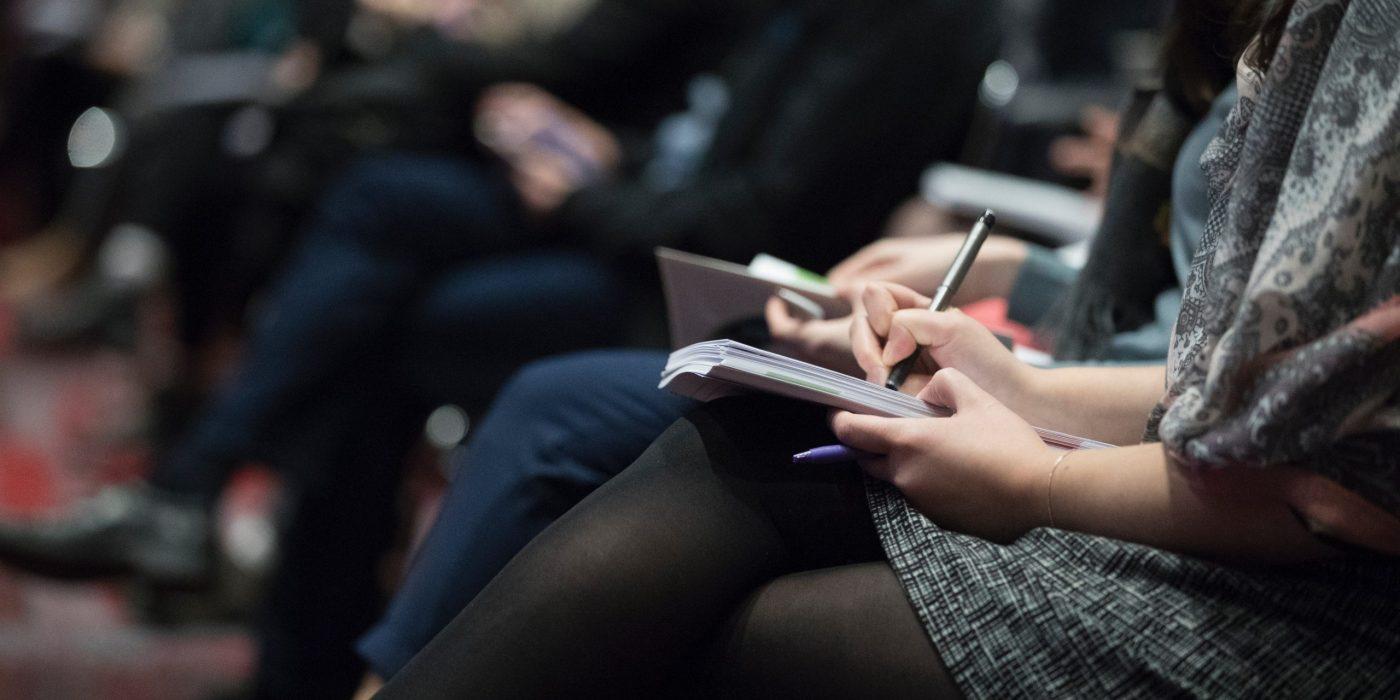 Event Marketing Statistics - event attendance