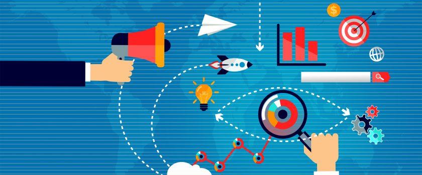 Inbound Marketing Statistics - featured image