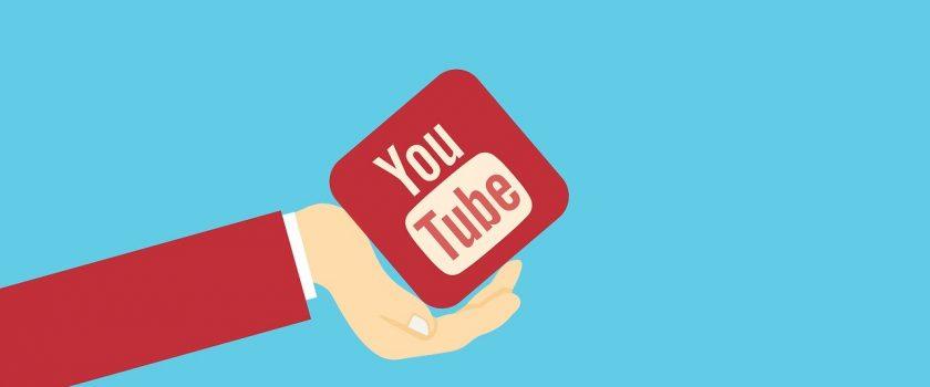 Youtube Marketing Statistics - featured image